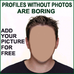 Image recommending members add Writers Passions profile photos